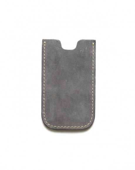 iphone sleeve grey by urban africa