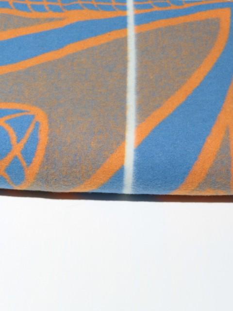 Basotho Blanket Sefate Poone Dubaruba