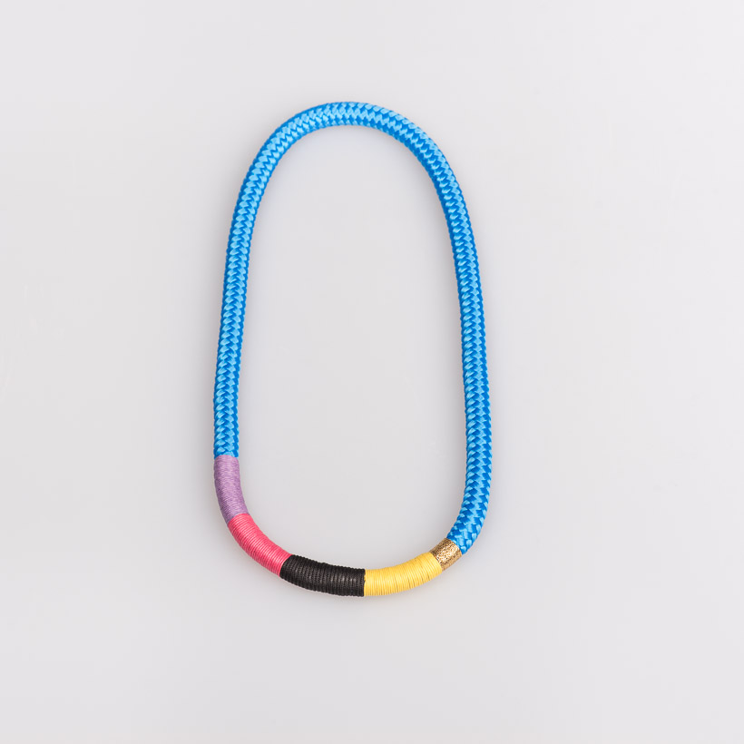 dubaruba_thin ndebele necklace pichulik handcrafted made in africa south africa cape town