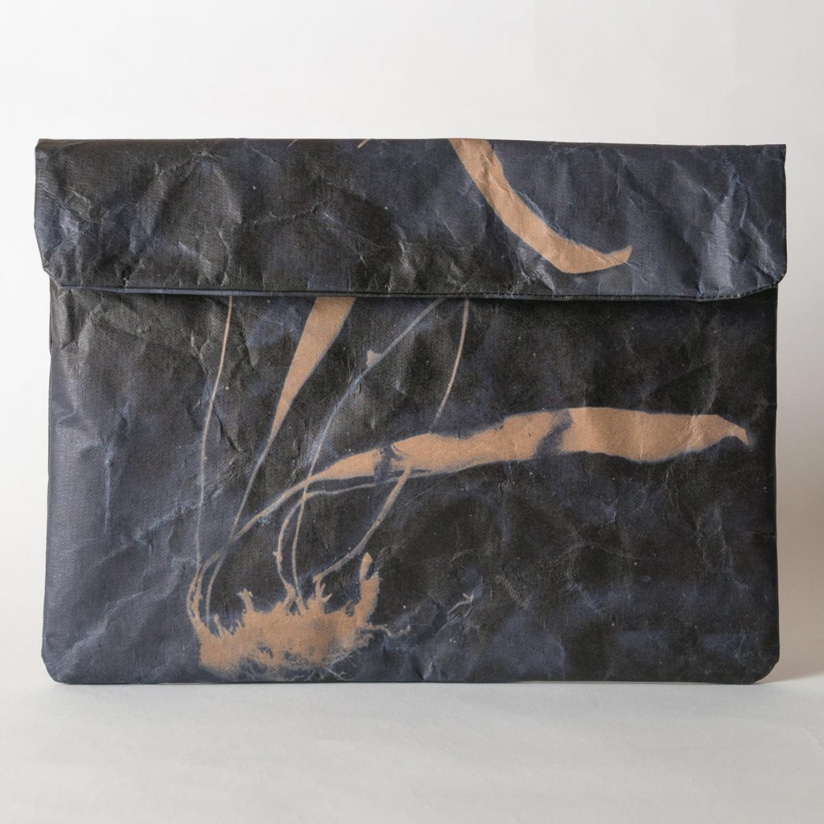 Wren_Evolution-Colab_Fern-5_13inch-Laptop-Sleeve_Front_lres