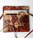 Wren_Evolution-Colab_Winter-Leaf_13inch-Laptop-Sleeve_Open_lres